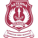 Preston High School