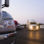 Trucking company regulations from J&R Hall Transport