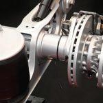 Air disc brakes at J&R Hall Transport Canada